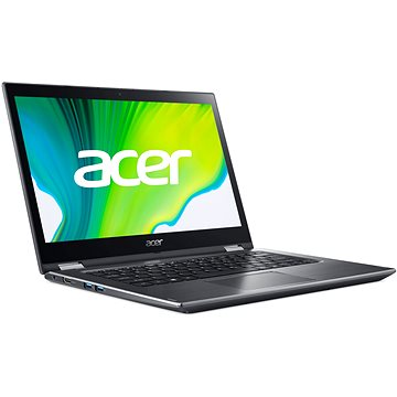Acer Spin 3 Steel Grey (NX.H60EC.002)