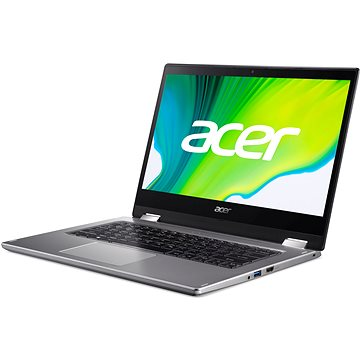 Acer Spin 3 Pure Silver + pero (NX.HDBEC.004)