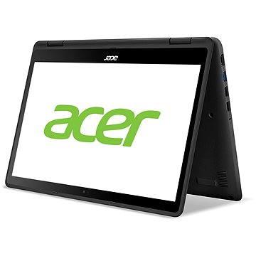 Acer Spin 5 Obsidian Black Aluminium (NX.GK4EC.006) + ZDARMA Poukaz Elektronický darčekový poukaz Alza.sk v hodnote 20 EUR, platnosť do 02/07/2017 Poukaz Elektronický dárkový poukaz Alza.cz v hodnotě 500 Kč, platnost do 02/07/2017 Digitální předplatné Týd