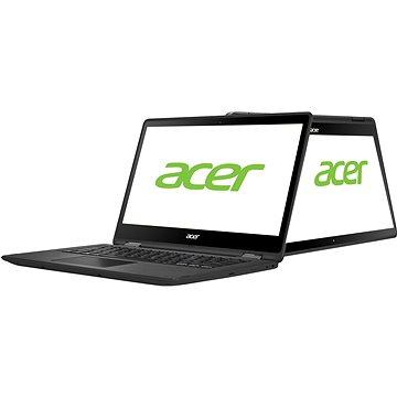 Acer Spin 5 Obsidian Fekete (NX.GK4EU.013) + ZDARMA Myš Microsoft Wireless Mobile Mouse 1850 Black Poukaz Darčekový poukaz Alza.cz v hodnote 20 Euro na nákup odevov a obuvi Poukaz Poukaz v hodnotě 500 Kč na nákup oblečení a bot na Alza.cz Digitální předpl