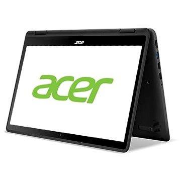 Acer Spin 5 Obsidian Black Aluminium (NX.GK4EC.004) + ZDARMA Poukaz v hodnotě 500 Kč (elektronický) na příslušenství k notebookům. Poukaz má platnost do 30.5.2017.