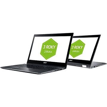 Acer Spin 5 Steel Gray celokovový (NX.H62EC.002)