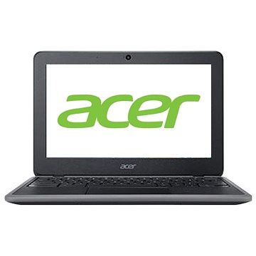 Acer Chromebook Spin 11 Steel Gray (NX.GULEC.001)