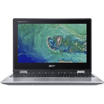 Acer Chromebook Spin 11 Silver (NX.GVFEC.001)