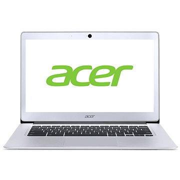 Acer Chromebook 14 Silver Aluminium (NX.GC2EC.001) + ZDARMA Digitální předplatné Týden - roční