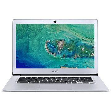 Acer Chromebook 14 Silver Aluminium (NX.GC2EC.004)
