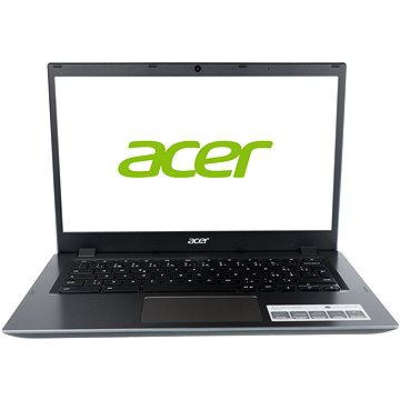 Acer Chromebook 14 For Work Dark Grey (NX.GDDEC.001)