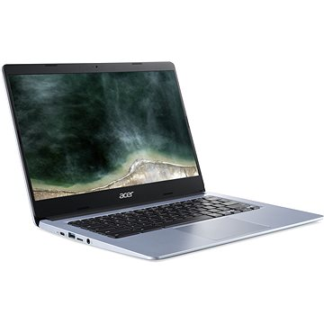 Acer Chromebook 314 Pure Silver (NX.HPYEC.001)
