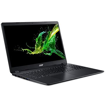 Acer Aspire 3 Shale Black (NX.HEFEC.005)