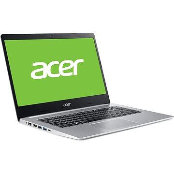 Acer Aspire 5 Pure Silver kovový (NX.HUSEC.002)