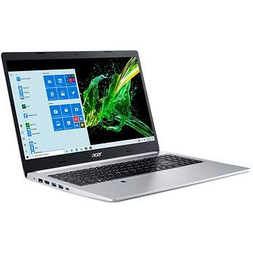 Acer Aspire 5 Pure Silver kovový (NX.HSPEC.001)