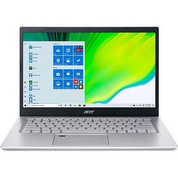Acer Aspire 5 Pure Silver kovový (NX.A2CEC.003)