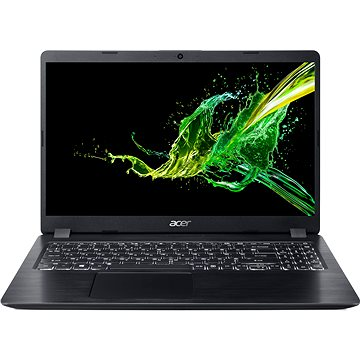 Acer Aspire 5 Obsidian Black kovový (NX.H55EC.001)