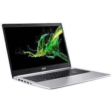 Acer Aspire 5 Pure Silver kovový + MS Office 365 (NX.HFREC.002-mso)