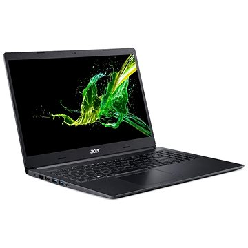 Acer Aspire 5 Charcoal Black kovový (NX.HDJEC.002)