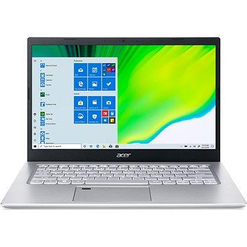 Acer Aspire 5 Pure Silver kovový (NX.A50EC.004)