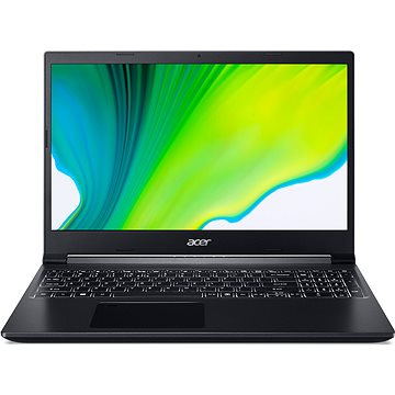 Acer Aspire 7 Charcoal Black (NH.Q8QEC.004)