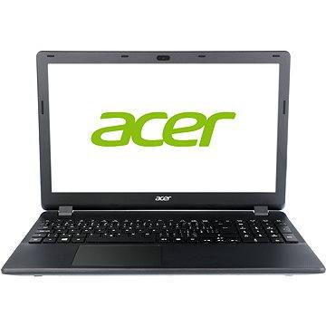 Acer Extensa 2519 Black (NX.EFAEC.016) + ZDARMA Poukaz Elektronický darčekový poukaz Alza.sk v hodnote 33 EUR, platnosť do 23/12/2016