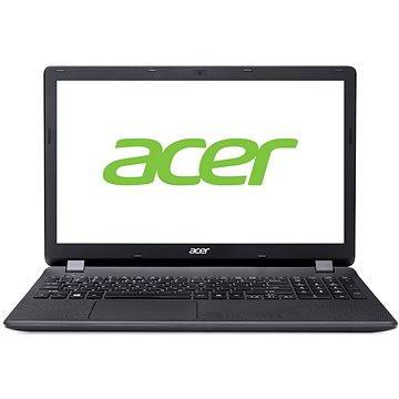 Acer Extensa 2519 Black (NX.EFAEC.022) + ZDARMA Poukaz Elektronický darčekový poukaz Alza.sk v hodnote 20 EUR, platnosť do 02/07/2017 Poukaz Elektronický dárkový poukaz Alza.cz v hodnotě 500 Kč, platnost do 02/07/2017