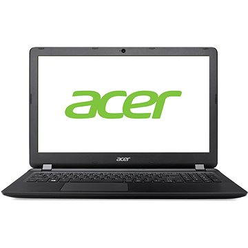 Acer Extensa 2540 Midnight Black (NX.EFGEC.006) + ZDARMA Poukaz Elektronický darčekový poukaz Alza.sk v hodnote 20 EUR, platnosť do 02/07/2017 Poukaz Elektronický dárkový poukaz Alza.cz v hodnotě 500 Kč, platnost do 02/07/2017 Digitální předplatné Týden -