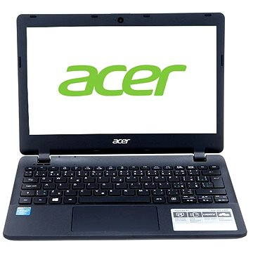 Acer Aspire ES11 Diamond Black (NX.MYGEC.002)