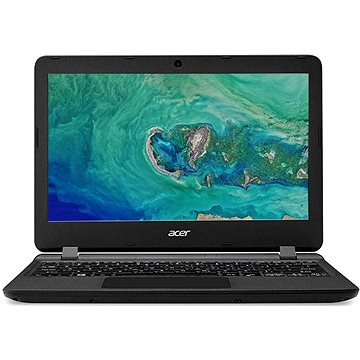 Acer Aspire ES11 Midnight Black (NX.GGLEC.004)