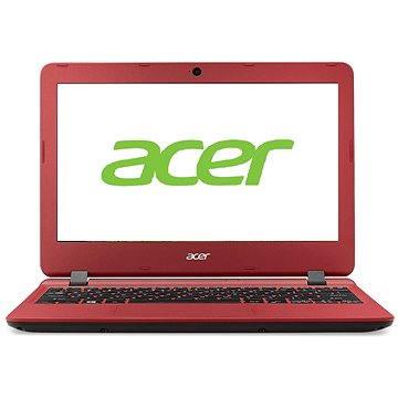 Acer Aspire ES11 Rosewood Red (NX.GHKEC.001) + ZDARMA Digitální předplatné Týden - roční
