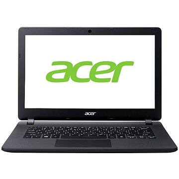 Acer Aspire ES13 Diamond Black (NX.G13EC.003)