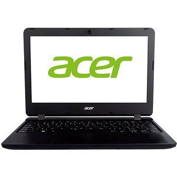 Acer Aspire ES13 Midnight Black (NX.GGKEC.001) + ZDARMA Digitální předplatné Týden - roční