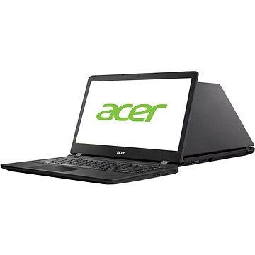 Acer Aspire ES13 Fekete (NX.GGKEU.004) + ZDARMA Myš Microsoft Wireless Mobile Mouse 1850 Black