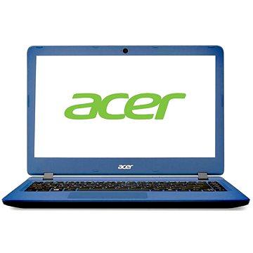 Acer Aspire ES13 Kék (NX.GHNEU.002) + ZDARMA Myš Microsoft Wireless Mobile Mouse 1850 Black Digitální předplatné Interview - SK - Roční od ALZY