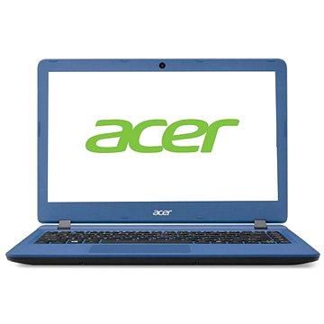 Acer Aspire ES13 Fekete/ Kék (NX.GG1EU.001)