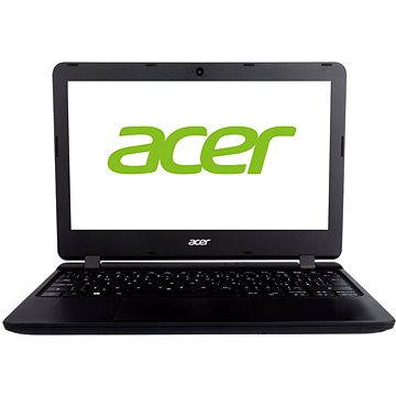 Acer Aspire ES13 Midnight Black (NX.GFZEC.001)
