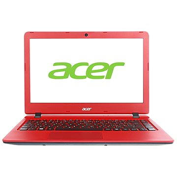 Acer Aspire ES13 Midnight Black & Rosewood Red (NX.GHMEC.001)