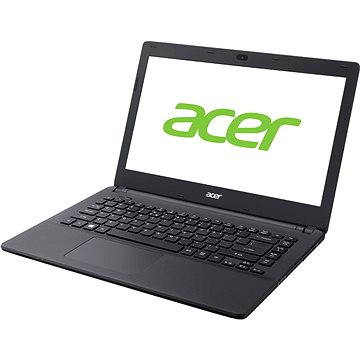 Acer Aspire ES14 Midnight Black (NX.GGMEC.001)