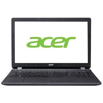 Acer Aspire ES15 Fekete (NX.GFTEU.016) + ZDARMA Digitální předplatné Interview - SK - Roční předplatné