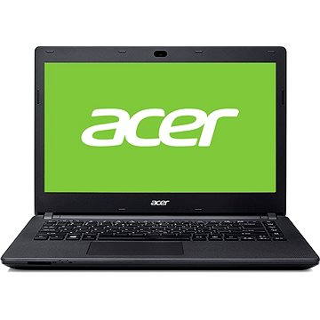 Acer Aspire ES14 Diamond Black (NX.G6CEC.002)