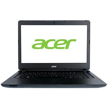 Acer Aspire ES14 Midnight Black (NX.GGMEC.007) + ZDARMA Digitální předplatné Týden - roční