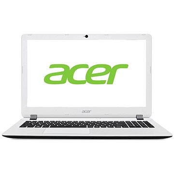 Acer Aspire ES15 Black & White (NX.GFVEC.004)