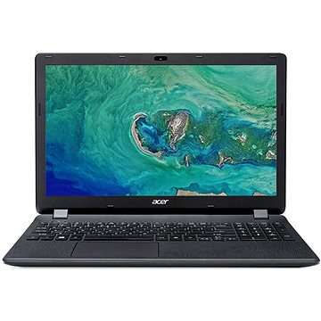 Acer Aspire ES15 Midnight Black (NX.GFTEC.011)