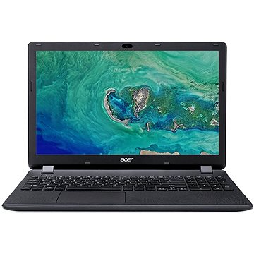 Acer Aspire ES15 Midnight Black (NX.GFTEC.007)