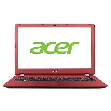 Acer Aspire ES15 Fekete / Piros (NX.GFUEU.002)