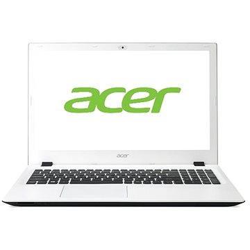 Acer Aspire ES15 Fehér (NX.GFVEU.003)