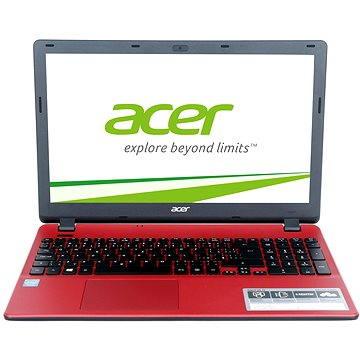 Acer Aspire ES15 Ferric Red (NX.MZ9EC.003)