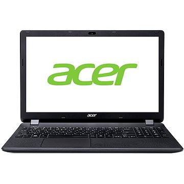 Acer Aspire ES15 Diamond Black (NX.GCEEC.005)