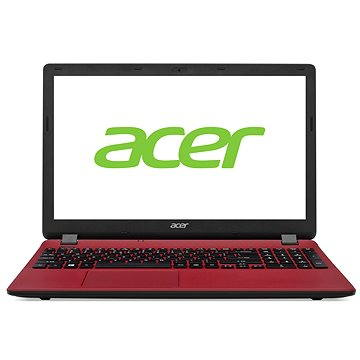 Acer Aspire ES15 Rosewood Red (NX.GCGEC.002)