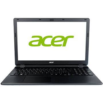 Acer Aspire ES15 Diamond Black (NX.GCEEC.013)