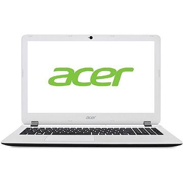 Acer Aspire ES15 Midnight Black / Cotton White (NX.GD2EC.002) + ZDARMA Digitální předplatné Interview - SK - Roční od ALZY