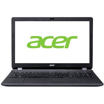 Acer Aspire ES15 Diamond Black (NX.GCEEC.008)