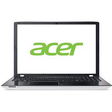 Acer Aspire E15 Fehér (NX.GDVEU.012) + ZDARMA Digitální předplatné Interview - SK - Roční předplatné